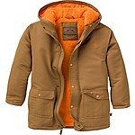 Boys Barnyard Workwear Jacket