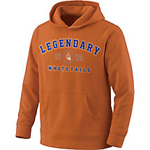 Boys Legendary Hunt Club Hoodie at Legendary Whitetails