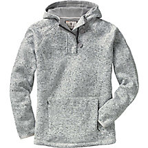 Ladies Atomic Fleece �  Zip Hoodie at Legendary Whitetails