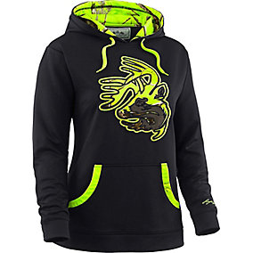 Ladies Signature Series Realtree Hoodie