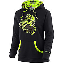 Ladies Signature Series Realtree Hoodie at Legendary Whitetails