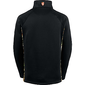 HuntGuard® Nanotec Heavyweight Fleece ¼ Zip