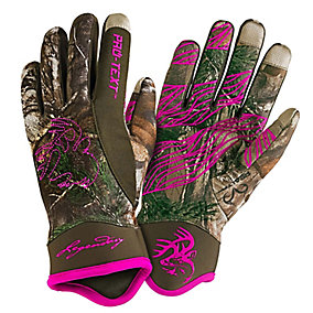 Ladies Spider Web II Pro-Text Thinsulate Gloves
