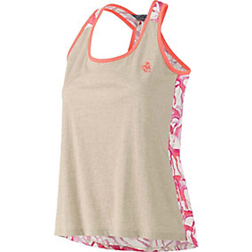 Ladies Trophy Wife Lounge Tank