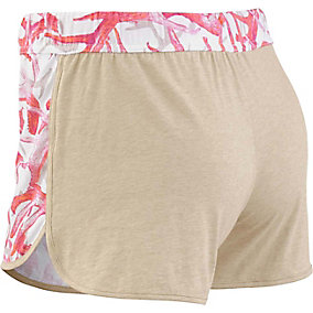 Ladies Trophy Wife Lounge Shorts
