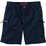 Womens Hidden Creek Cargo Shorts