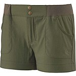Ladies Lost Ridge Shorts