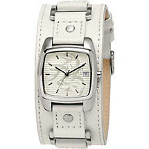 Ladies Genuine Leather Explorer Watch at Legendary Whitetails