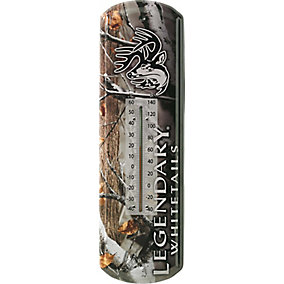 Homestead Big Game Camo Thermometer