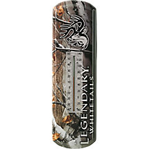 Homestead Big Game Camo Thermometer at Legendary Whitetails