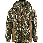 HuntGuard® Reflextec Big Game Camo Hunting Jacket