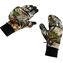 HuntGuard® Reflextec Big Game Camo Combo Mitt at Legendary Whitetails