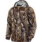 Elimitick Realtree Camo Cover-Up Hunting Jacket