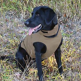 Elimitick Tick Repellant Dog Vest