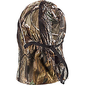 Elimitick Realtree Camo Full View Hunting Facemask