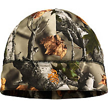 HuntGuard® Reflextec Big Game Camo Beanie at Legendary Whitetails