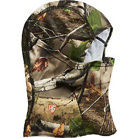 HuntGuard® Nanotec Big Game Camo Balaclava