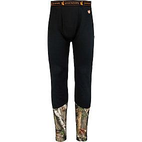 HuntGuard® Nanotec Heavyweight Fleece Pants