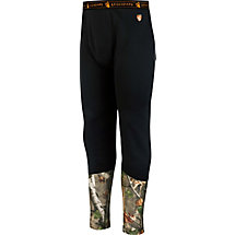 HuntGuard® Nanotec Heavyweight Fleece Pants at Legendary Whitetails