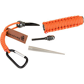 Outlast Survival Tool