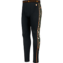 HuntGuard® Nanotec Lightweight Base Layer Pants at Legendary Whitetails