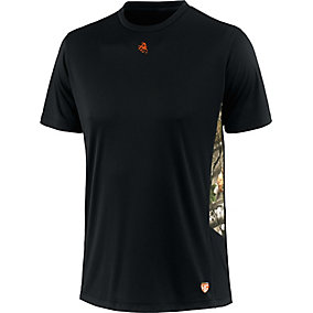 HuntGuard® Nanotec Base Layer Short Sleeve T-Shirt