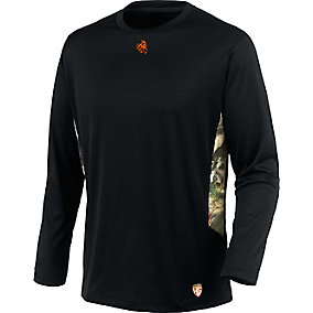 HuntGuard® Nanotec Base Layer Long Sleeve T-Shirt