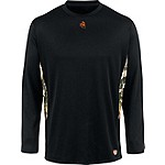 HuntGuard® Nanotec Base Layer Long Sleeve T-Shirt
