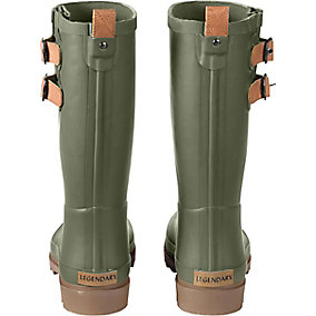 Ladies Waters Edge Rain Boots