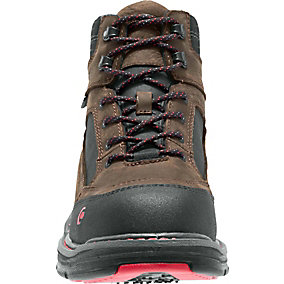"Mens Wolverine® Overman Composite Toe 6"" Work Boot"