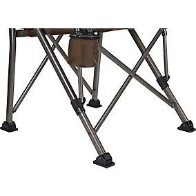 Champion Heavy Duty Camo Camp Chair