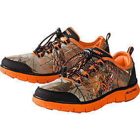 Boys Realtree Camo Eagle Athletic Shoes