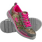 Ladies Kendra Realtree Athletic Shoes