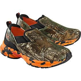 Boys Realtree Camo Viper Jr. Slip On Hiker