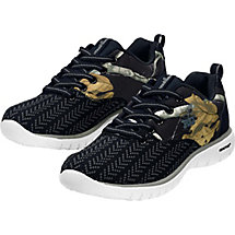 Ladies Realtree Camo Lisa Athletic Shoes at Legendary Whitetails