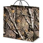 Camo Gift Bag at Legendary Whitetails