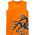 Men's Infiniti Sleeveless T-Shirt at Legendary Whitetails