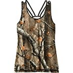 Women's Big Game Camo Game Changer Tank at Legendary Whitetails