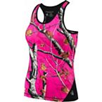 Ladies Magnitude Performance Tank Top at Legendary Whitetails