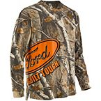 Men's Trucked Up Long Sleeve T-Shirt at Legendary Whitetails