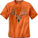 Men's Broadhead Monster Short Sleeve T-Shirt at Legendary Whitetails