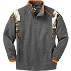 Men's Hunt Bum Pro Tec Pullover at Legendary Whitetails
