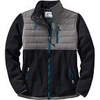 Women's McKinley Fleece Jacket at Legendary Whitetails