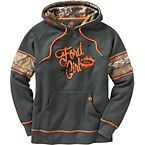 Women's Realtree Camo Muddy Buddy Hoodie at Legendary Whitetails