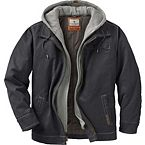 Men's Rugged 2-in-1 Full Zip Dakota Jacket at Legendary Whitetails
