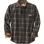 Men's Plaid Buck Camp Flannels at Legendary Whitetails