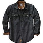 Men's Canyon Ridge Corduroy Shirt at Legendary Whitetails