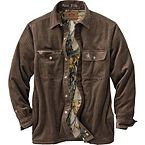 Men's Kodiak Guide Shirt Jac at Legendary Whitetails