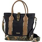 Women's Weekend Adventure Camo Travel Tote at Legendary Whitetails
