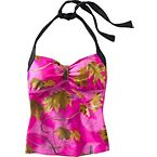 Women's God's Country Eve Camo Halter Tankini at Legendary Whitetails